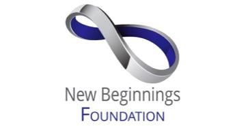 New Beginnings Foundation logo