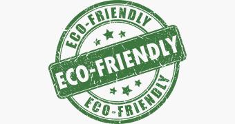 Liqui Moly eco-friendly logo