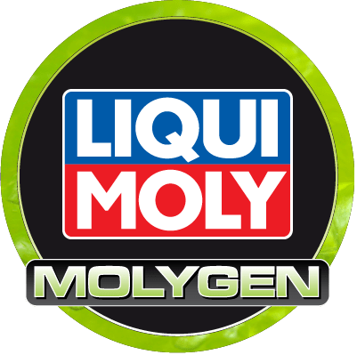 Liqui Moly Molygen Logo