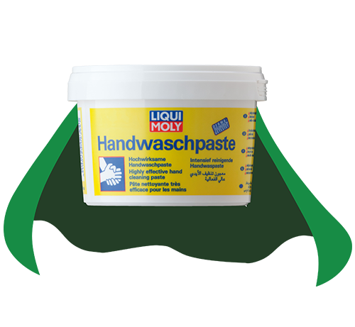 Liqui Moly product Handwash Paste