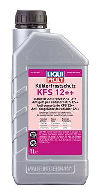 Liqui Moly product anti freeze