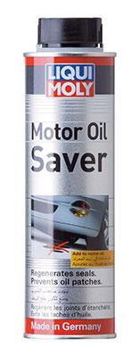 Liqui Moly product motor oil saver