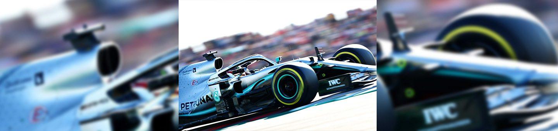 Formula 1 USA