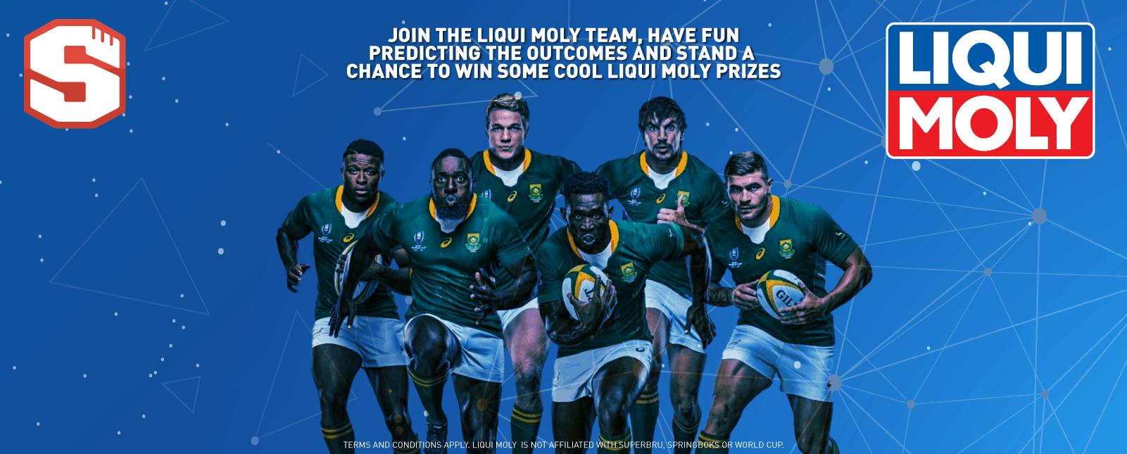 Liqui-Moly-Superbru 2019 campaign